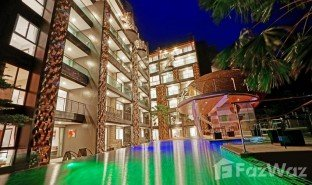 Квартира, Студия на продажу в Патонг, Пхукет Emerald Terrace