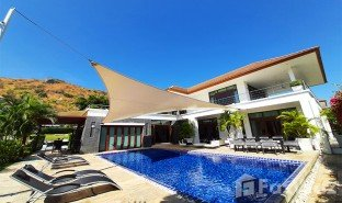 4 Bedrooms Property for sale in Nong Kae, Hua Hin Phu Montra