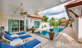 4 Bedrooms Property for sale in Si Sunthon, Phuket