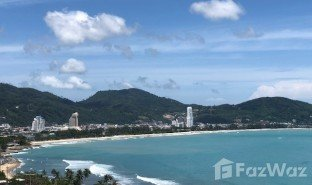5 Bedrooms Property for sale in Patong, Phuket The Privilege