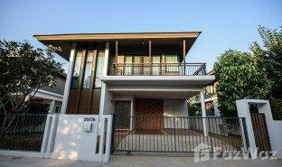 3 Bedrooms Property for sale in Nong Khwai, Chiang Mai Villa Flora Chiangmai