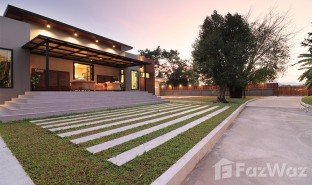 6 Bedrooms Villa for sale in Thap Tai, Hua Hin