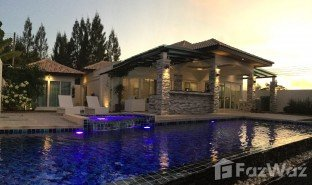3 Bedrooms Villa for sale in Hin Lek Fai, Hua Hin Orchid Paradise Home