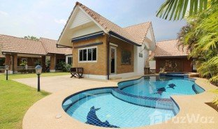 3 Bedrooms Property for sale in Thap Tai, Hua Hin Dusita Village 1