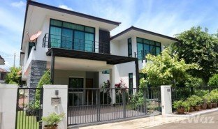 4 Bedrooms Property for sale in San Pu Loei, Chiang Mai Wize Signature