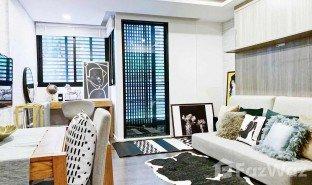 Studio Property for sale in Khlong Toei, Bangkok Circle Rein Sukhumvit 12