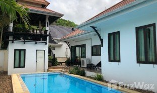 3 chambres Immobilier a vendre à Hua Hin City, Hua Hin The Heights 1