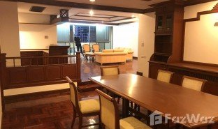 4 Bedrooms Apartment for sale in Khlong Tan Nuea, Bangkok Charan Tower