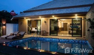3 Bedrooms Property for sale in Tha Wang Tan, Chiang Mai
