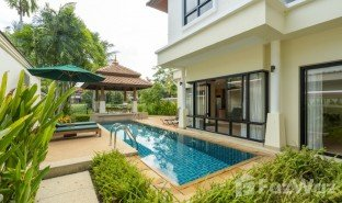 4 Bedrooms Property for sale in Choeng Thale, Phuket Angsana Laguna