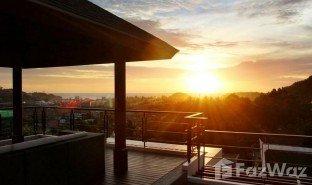 4 Schlafzimmern Immobilie zu verkaufen in Karon, Phuket Kata Seaview Villas