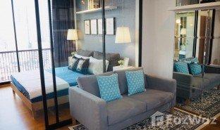 1 Bedroom Property for sale in Si Lom, Bangkok Noble Revo Silom