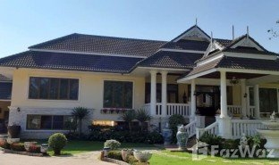 5 Bedrooms House for sale in Mae Sa, Chiang Mai Summit Green Valley