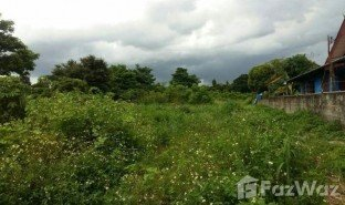 N/A Land for sale in San Phisuea, Chiang Mai