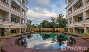 清迈 Chang Phueak Karnkanok Condo 3 3 卧室 顶层公寓 售