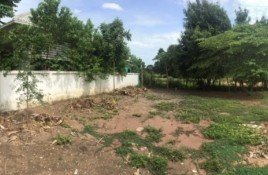 N/A Property for sale in Ban Yang, Buri Ram Land 416 SQW in Buriram Homes