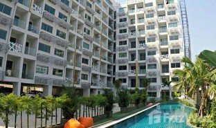 1 Bedroom Penthouse for sale in Nong Prue, Pattaya Water Park