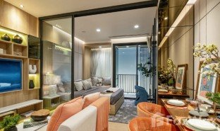 Studio Property for sale in Chomphon, Bangkok Maru Ladprao 15