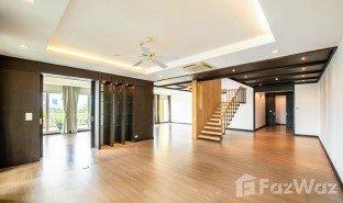 3 Bedrooms Condo for sale in Thung Mahamek, Bangkok Supreme Garden