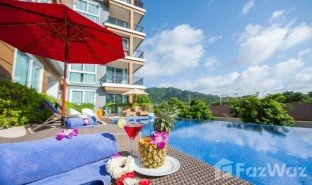 1 Bedroom Apartment for sale in Rawai, Phuket The Jasmine Nai Harn