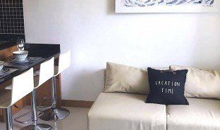 1 Bedroom Property for sale in Rawai, Phuket The Jasmine Nai Harn