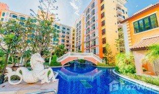 Studio Wohnung zu verkaufen in Na Chom Thian, Pattaya Venetian Signature