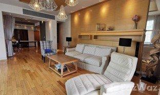 2 Bedrooms Property for sale in Khlong Toei, Bangkok Millennium Residence
