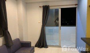 巴吞他尼 Khu Khot Sarasinee Suites Condotel Phase 5 1 卧室 房产 售