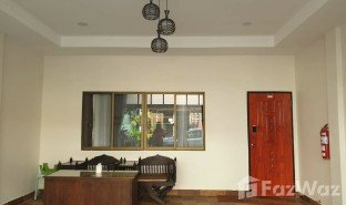 4 Bedrooms Townhouse for sale in Suthep, Chiang Mai