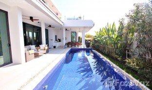 华欣 塔普泰 La Lua Resort and Residence 3 卧室 房产 售