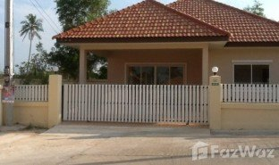 2 Bedrooms House for sale in Sattahip, Pattaya Bang Saray Green Feel 3