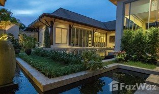3 Bedrooms Property for sale in Rawai, Phuket The Niche