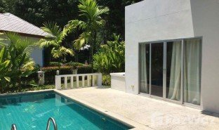 3 Bedrooms Property for sale in Sakhu, Phuket Casa Sakoo Resort