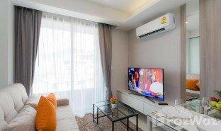 1 Schlafzimmer Immobilie zu verkaufen in Choeng Thale, Phuket 6th Avenue