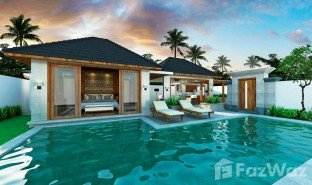 1 Bedroom Villa for sale in Ubud, Bali