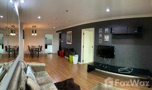 3 Bedrooms Property for sale in Chong Nonsi, Bangkok Lumpini Place Narathiwas-Chaopraya