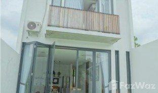3 Bedrooms Property for sale in Pesanggrahan, Jakarta 12 Merle Bintaro Tipe Carnaby