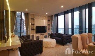 3 Bedrooms Property for sale in Lumphini, Bangkok Noble Ploenchit