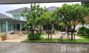 4 Bedrooms House for sale in Anusawari, Bangkok