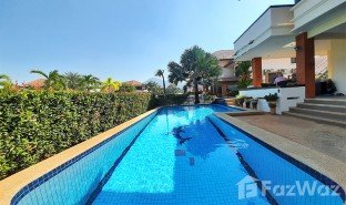 3 Schlafzimmern Villa zu verkaufen in Nong Kae, Hua Hin Thailand Resort Hua Hin