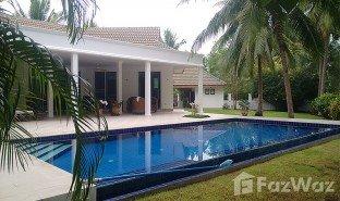 2 Schlafzimmern Villa zu verkaufen in Hin Lek Fai, Hua Hin