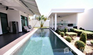 4 Bedrooms Villa for sale in Thap Tai, Hua Hin La Lua Resort and Residence