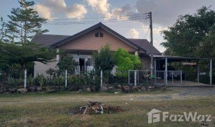 3 Bedrooms Property for sale in I San, Buri Ram