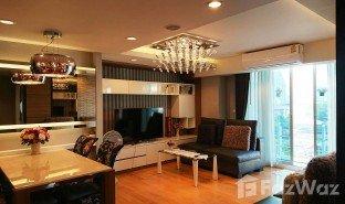 3 ห้องนอน คอนโด ขาย ใน พระโขนง, กรุงเทพมหานคร เดอะ วอเตอร์ฟอร์ด สุขุมวิท 50