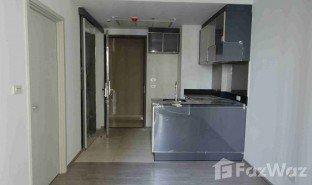 1 ห้องนอน บ้าน ขาย ใน คลองต้นไทร, กรุงเทพมหานคร นายน์ บาย แสนสิริ