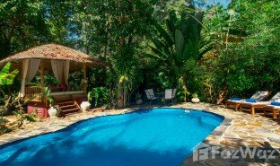 3 Bedrooms Property for sale in Ko Si Boya, Krabi Koh Jum Beach Villas