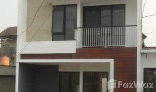 3 Bedrooms House for sale in Ciputat, Banten