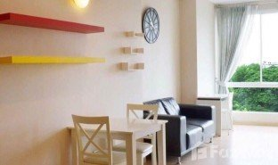 1 Bedroom Property for sale in Chang Khlan, Chiang Mai One Plus Mahidol