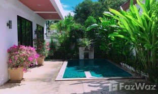 3 Bedrooms Property for sale in Rawai, Phuket Intira Villas 1
