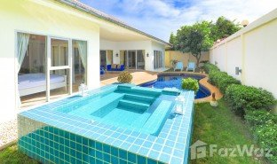3 Bedrooms Villa for sale in Nong Prue, Pattaya Avoca Gardens 2